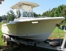 2008 Sea Hunt 220 Triton - #1