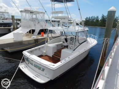 Luhrs 290 Tournament, 29', for sale - $72,300