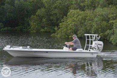 Beavertail striker, 18', for sale - $31,200