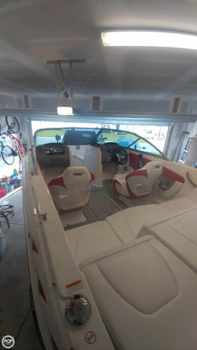 Chaparral 18, 18', for sale - $27,700