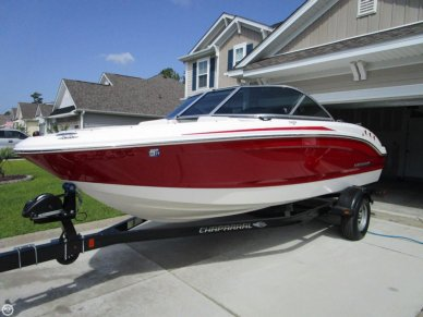 Chaparral H2O 18 Sport, 18', for sale - $25,500
