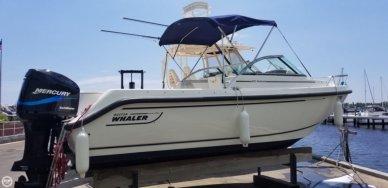 Boston Whaler 210 Ventura, 22', for sale - $22,995