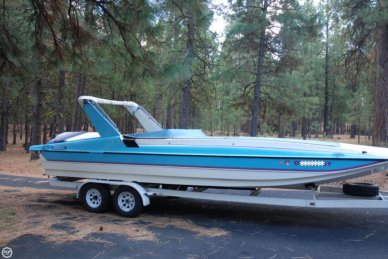 Canyon Bay SILHOUETTE 8.4, 27', for sale - $21,500