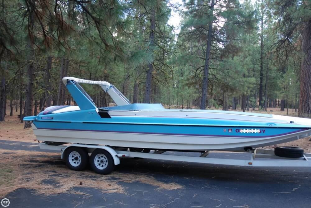 1991 Canyon Bay 27 - image 2