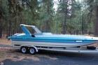 Fantastic Deck Boat