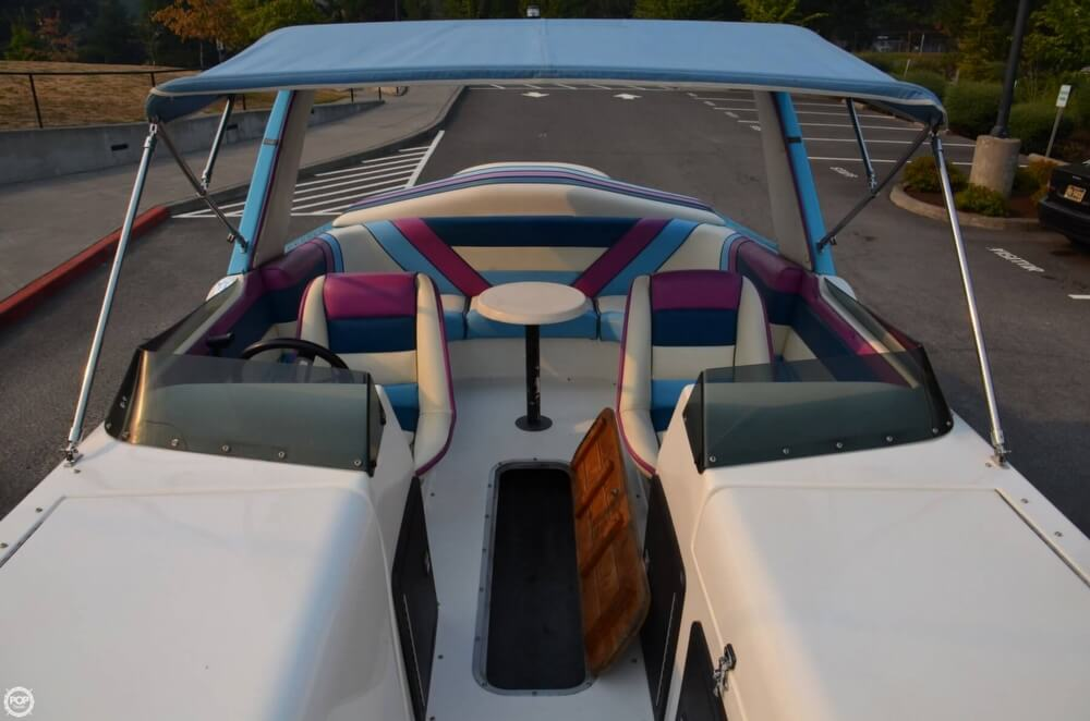 1991 Canyon Bay 27 - image 15