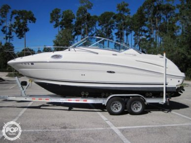 Sea Ray 240 Sundancer, 24', for sale - $46,700