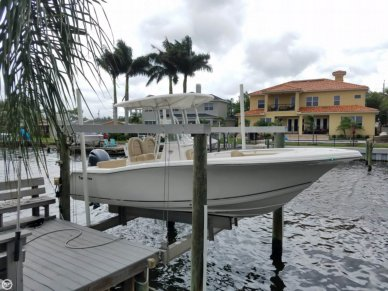 Tidewater 220 Adventure, 22', for sale - $55,600