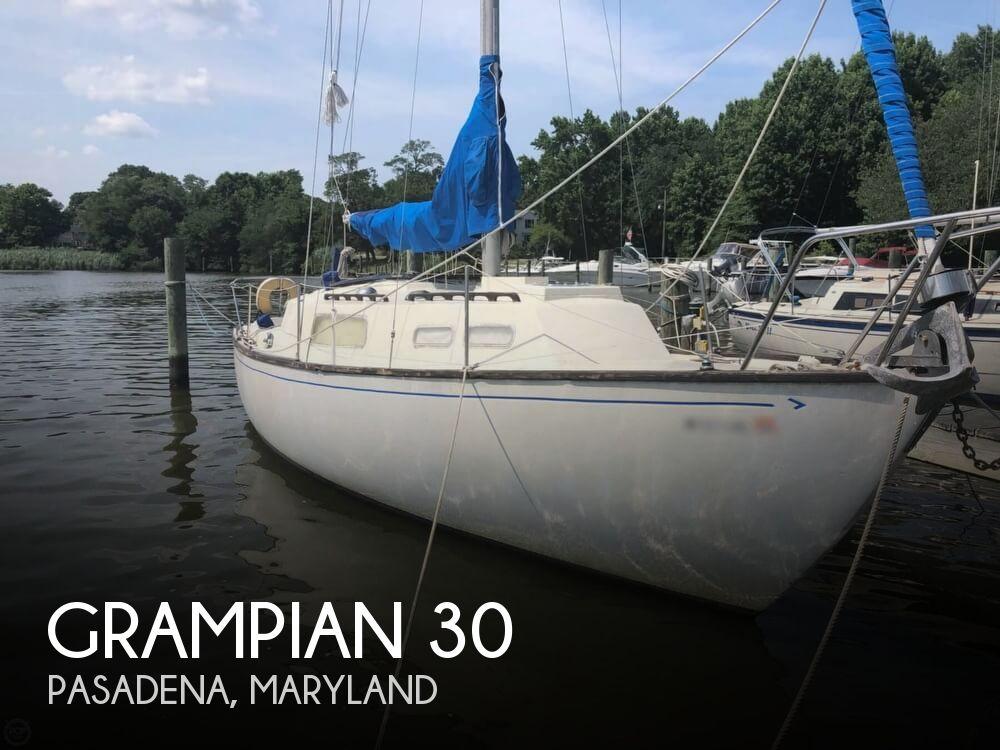 1970 Grampian 30