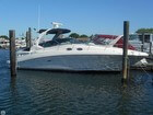 2005 Sea Ray 340 Sundancer Sportsman Pkg - #1