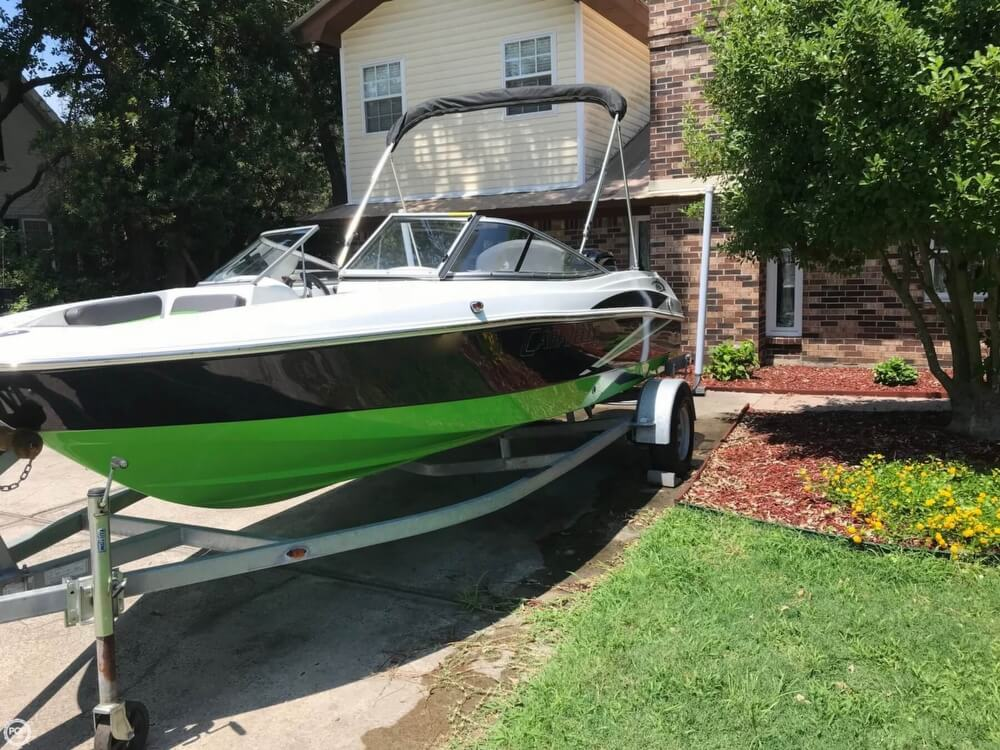 2015 Caravelle boat for sale, model of the boat is 19 EBo & Image # 15 of 41