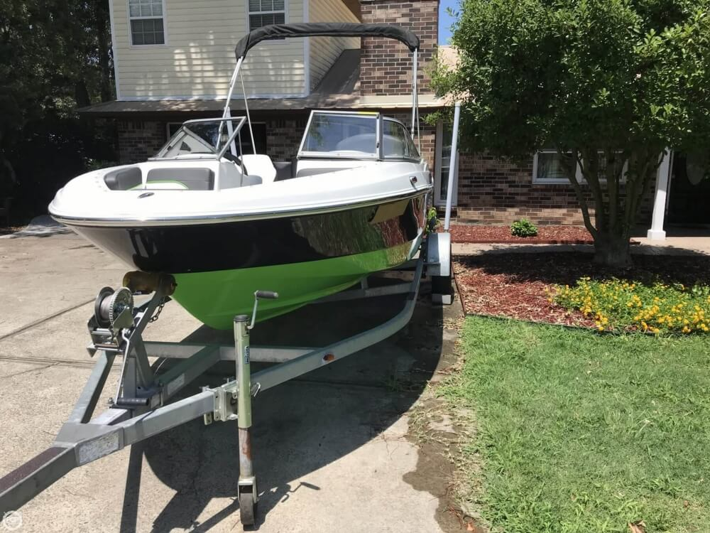 2015 Caravelle boat for sale, model of the boat is 19 EBo & Image # 16 of 41
