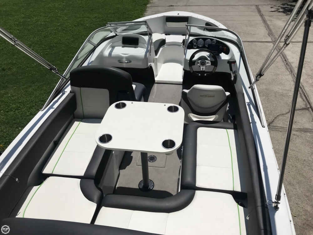 2015 Caravelle boat for sale, model of the boat is 19 EBo & Image # 3 of 41