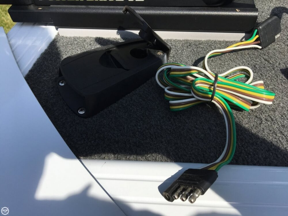 2016 Smoker Craft boat for sale, model of the boat is 172 Ultima & Image # 37 of 41