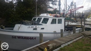 Fish Master 36, 36', for sale - $33,000