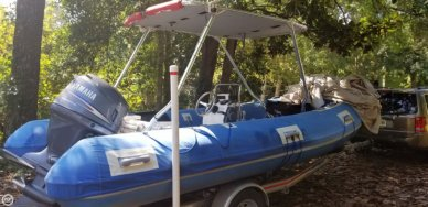 Caribe UB 19 SC, 19', for sale - $22,500