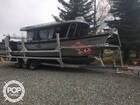 2011 Custom 30 CABIN CRUSER - #1