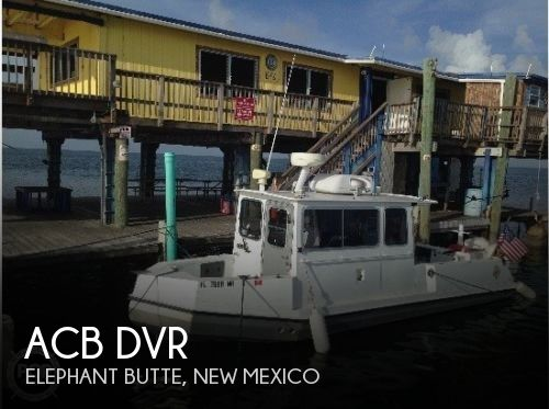 Used Boats For Sale in New Mexico by owner | 2004 Aluminum Chambered Boats 26