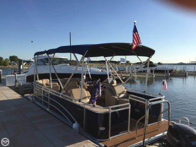 Harris Flotetbote Cruiser 220, 22', for sale - $25,000