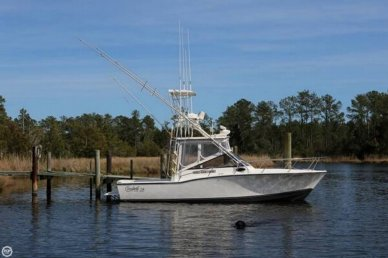 Carolina 28, 28', for sale - $47,500