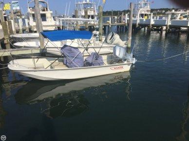 Boston Whaler 17 Montauk, 16', for sale - $15,950