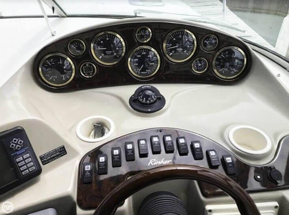 2002 Rinker 342 Fiesta Vee - image 25