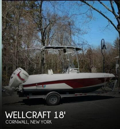 Used Wellcraft 18 Boats For Sale by owner | 1999 Wellcraft 18