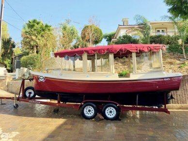 Duffy 22 Cuddy Cabin, 22', for sale - $27,500