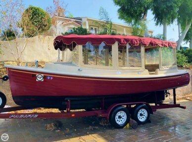 Duffy 22 Cuddy Cabin, 22', for sale - $29,500