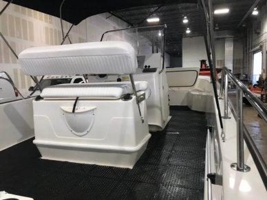 Boston Whaler 210 Montauk, 21', for sale - $67,000