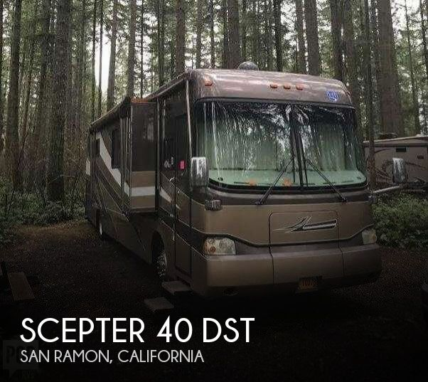 2003 Holiday Rambler Scepter 40 DST