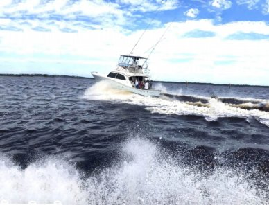 Post 42 Sportfish, 42', for sale - $68,000