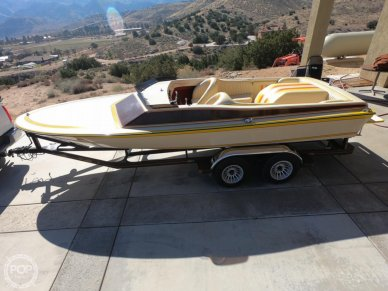 Continental 21, 21, for sale - $19,500