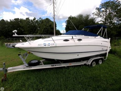 Chaparral Signature 240, 26', for sale - $21,000