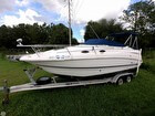 2003 Chaparral Signature 240