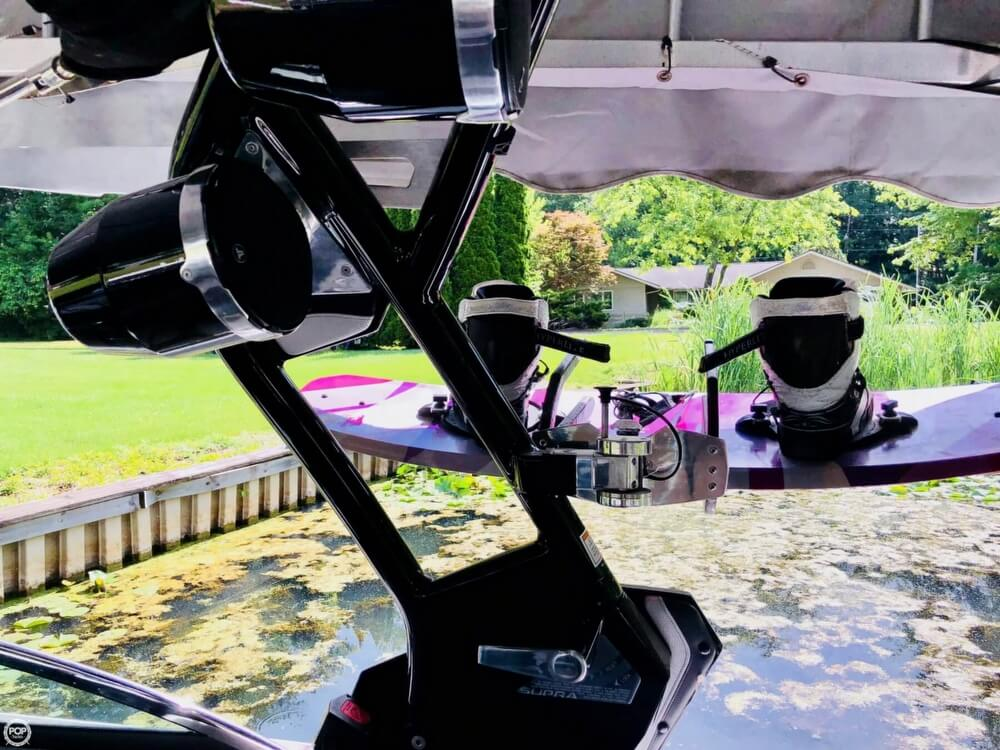 2013 Supra boat for sale, model of the boat is SA550 Worlds Edition & Image # 27 of 40