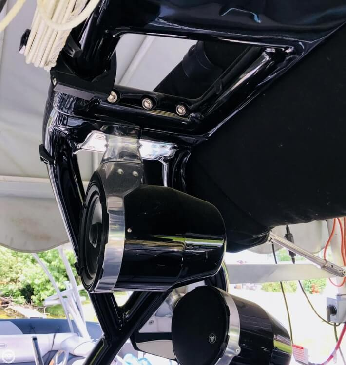 2013 Supra boat for sale, model of the boat is SA550 Worlds Edition & Image # 28 of 40