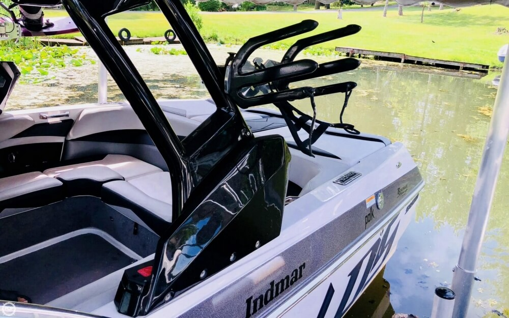 2013 Supra boat for sale, model of the boat is SA550 Worlds Edition & Image # 29 of 40