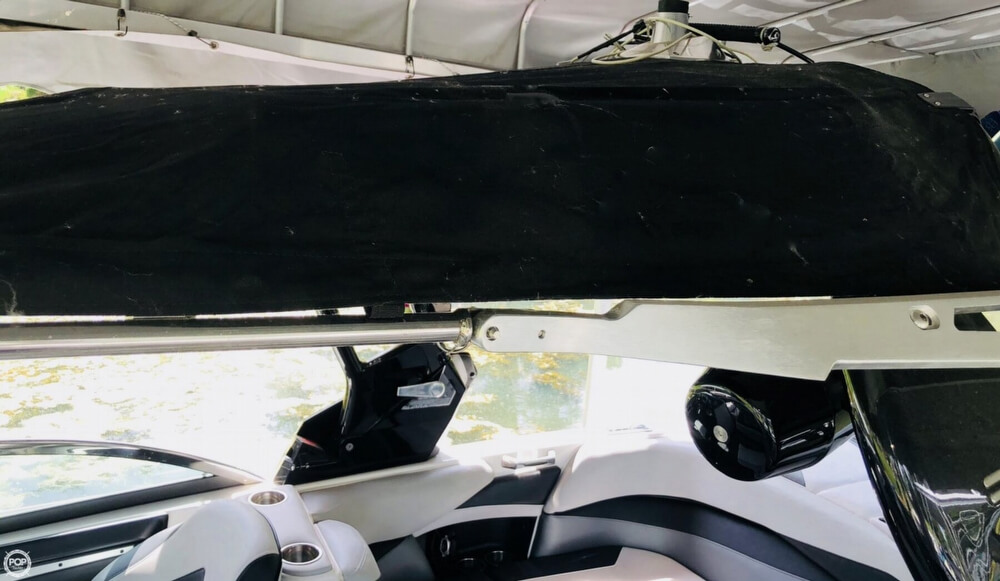 2013 Supra boat for sale, model of the boat is SA550 Worlds Edition & Image # 19 of 40