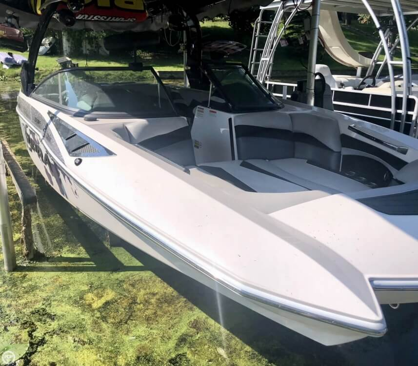 2013 Supra boat for sale, model of the boat is SA550 Worlds Edition & Image # 12 of 40