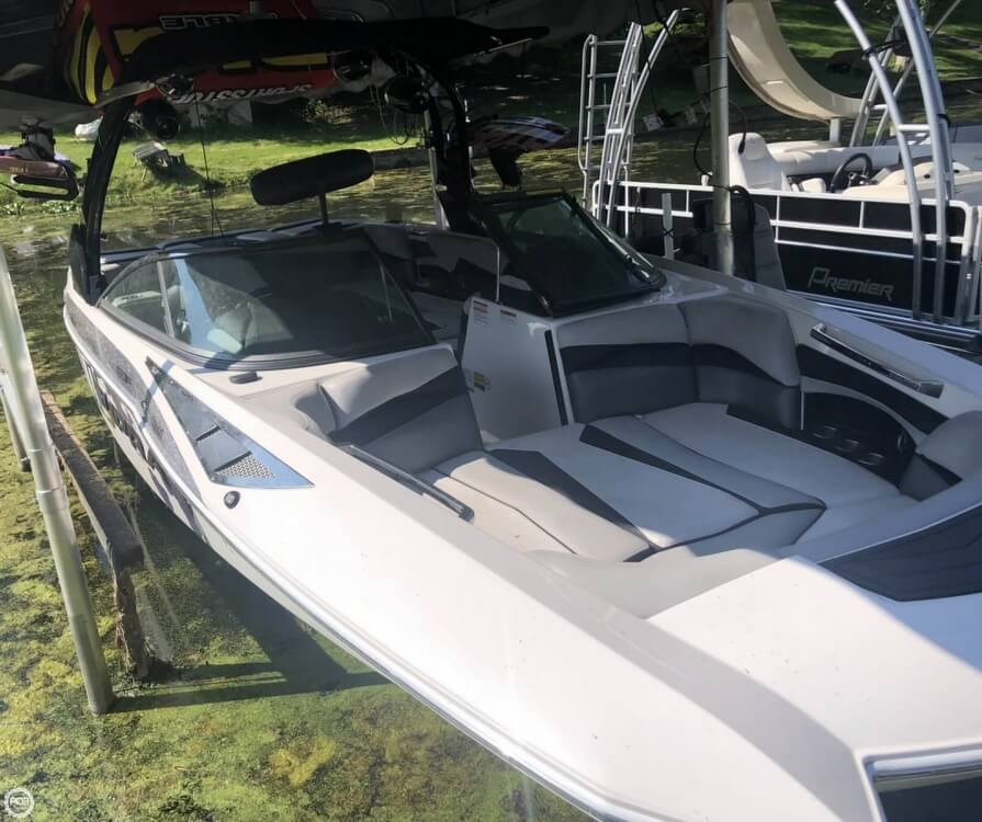 2013 Supra boat for sale, model of the boat is SA550 Worlds Edition & Image # 13 of 40