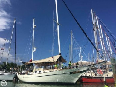 Island Trader 41, 40', for sale - $62,300