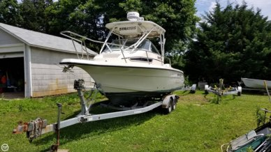 Stratos 2450 WA, 24', for sale - $20,500