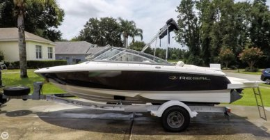 Regal 1900 VBR, 19', for sale - $15,000