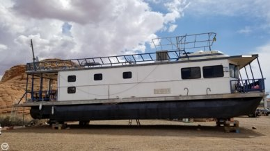 Intermountain 56, 60', for sale - $20,400