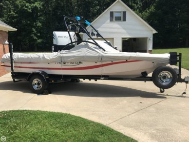 Correct Craft Sport Nautique 216 Limited, 21', for sale