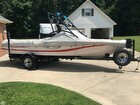 2003 Correct Craft Sport Nautique 216 Limited - #1