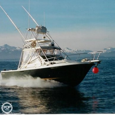 Blackfin 29 Sportfisherman, 29', for sale - $79,000