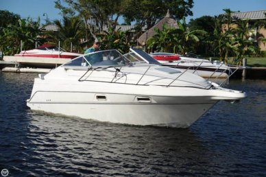 Maxum 2400 SCR, 25', for sale