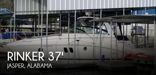 Used Rinker Boats For Sale by owner | 2009 Rinker 37